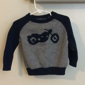 Other - Sweater by baby Gap